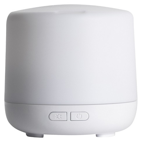Ultrasonic Oil Diffuser White - Made By Design™ - image 1 of 3