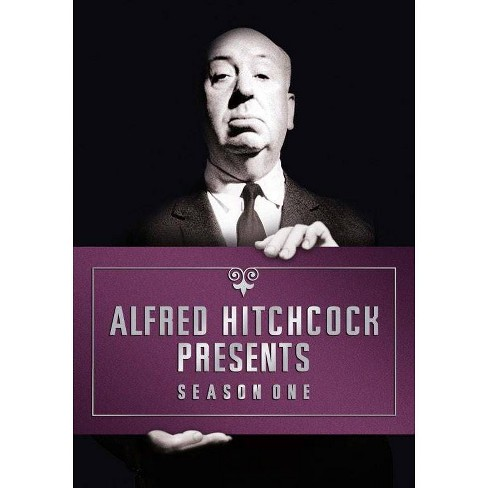 Alfred Hitchcock Presents: Season One (DVD) - image 1 of 1