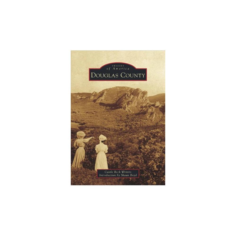 Douglas County (Paperback)