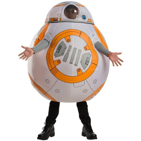 Star Wars Inflatable BB-8 Adult Costume - image 1 of 1