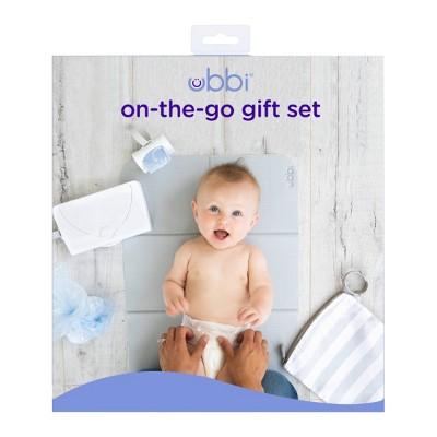 Ubbi On-the-Go Starter/Gift Set