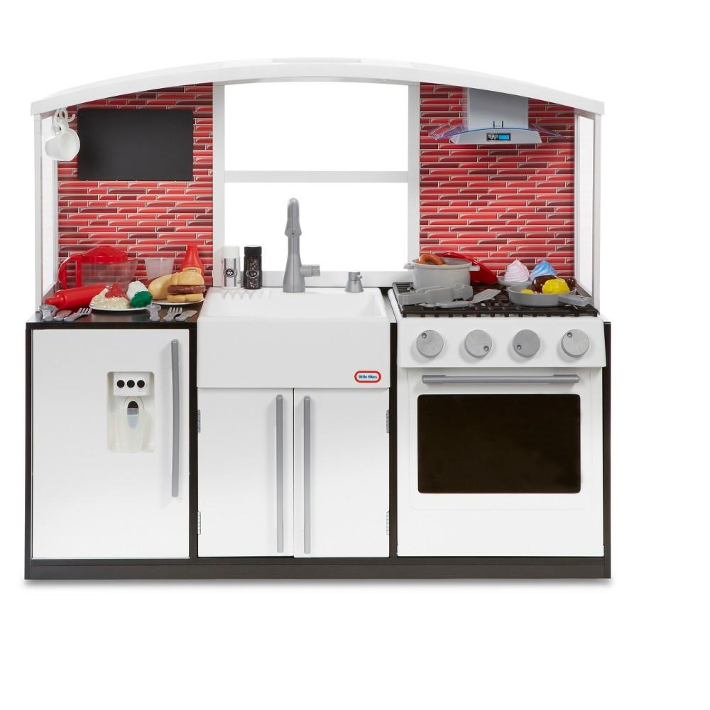Little Tikes Modern Kitchen