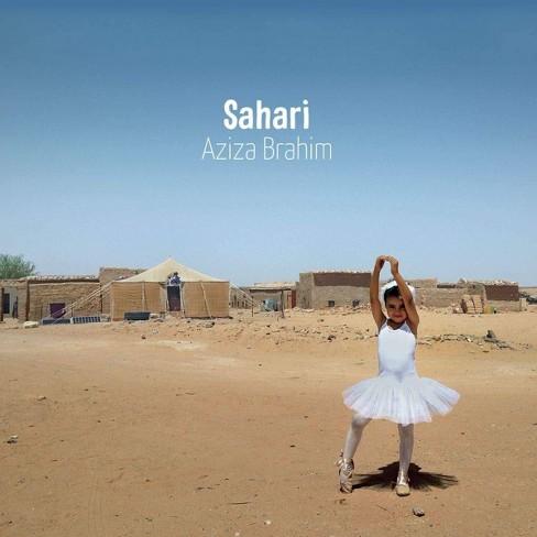 Brahim aziza - Sahari (CD) - image 1 of 1