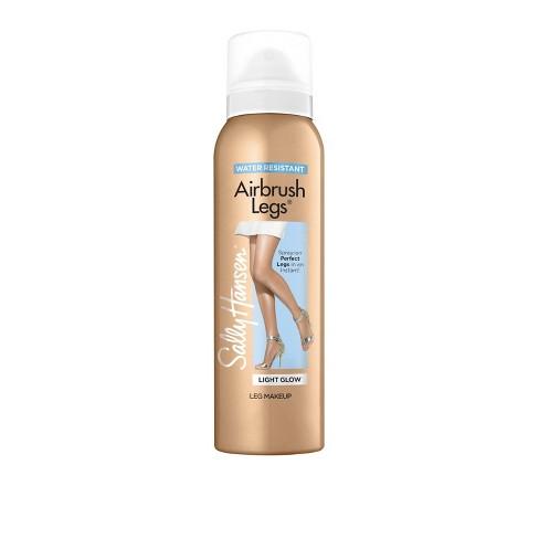 Sally Hansen Airbrush Legs Body Makeup Spray - 4.4 fl oz - image 1 of 4