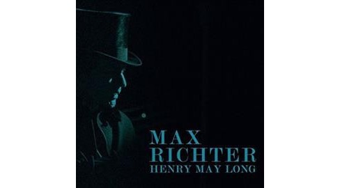 Max Richter - Henry May Long (Osc) (Vinyl) - image 1 of 1
