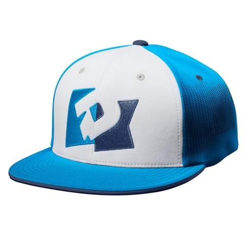DeMarini D Pennant Flexfit Baseball/Softball Trucker Hat - image 1 of 3