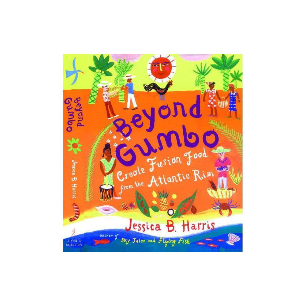 Beyond Gumbo By Jessica B Harris Paperback