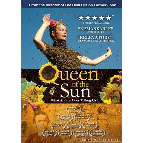 Queen of the Sun: What Are The Bees Telling Us? (DVD) - image 1 of 1