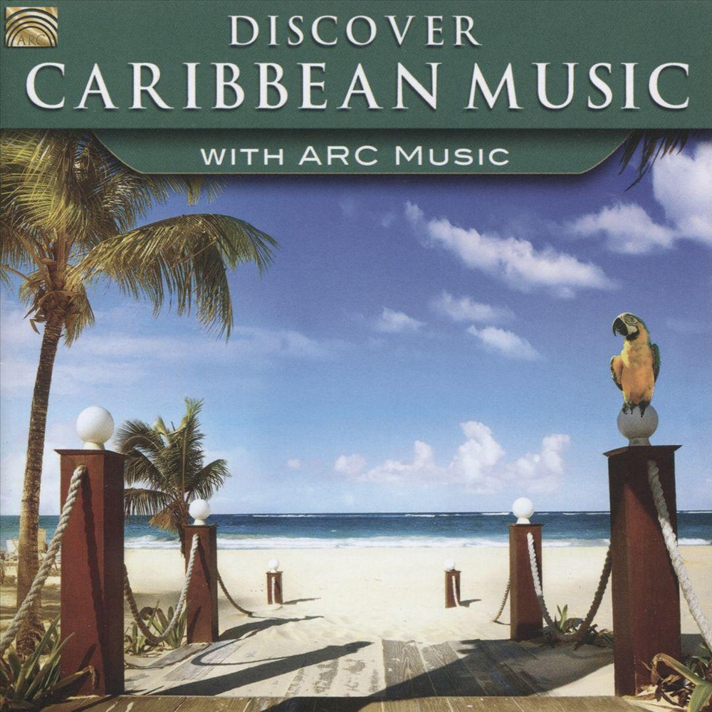 Various - Discover Caribbean Music With Arc Mus (CD)