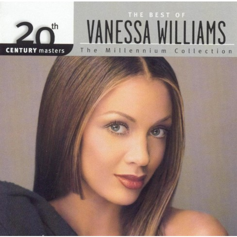 Williams, Vanessa (R&B) - 20th Century Masters - The Millennium Collection: The Best of Vanessa Williams (CD) - image 1 of 1