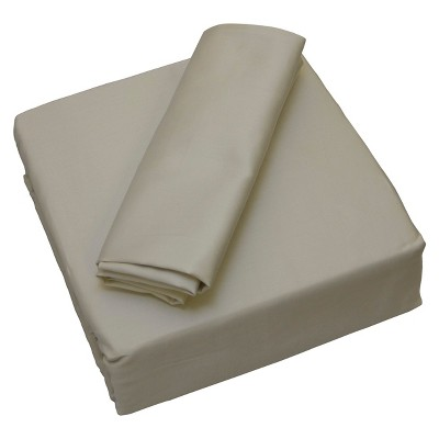 ThermalSense Temperature Balancing Sheet Set - Ivory (King)