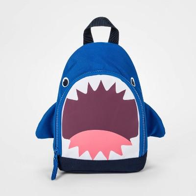 Toddler Boys' Shark Backpack - Cat & Jack™