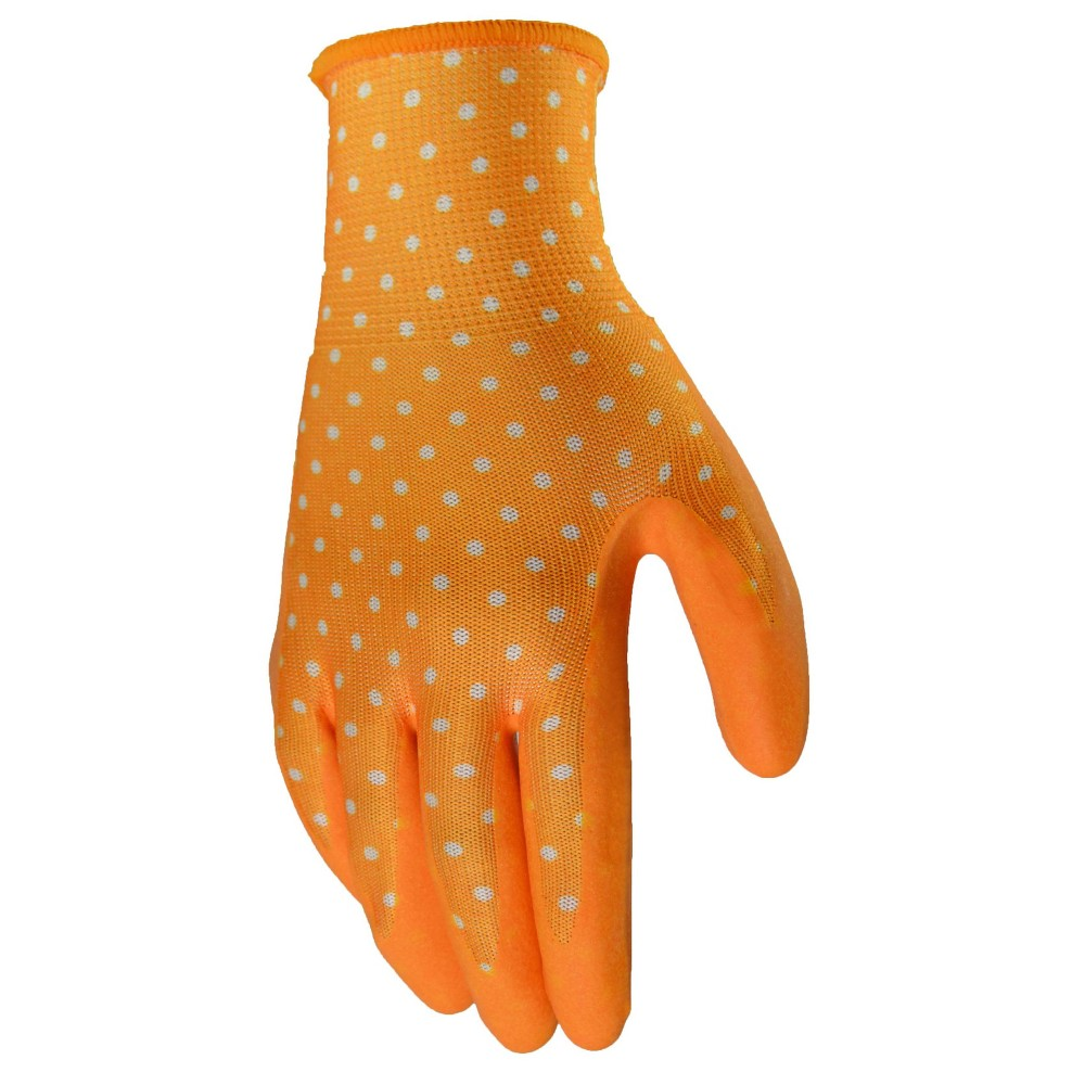 Image of Work Gloves Digz, Orange, work gloves