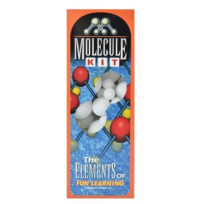 Molecule Model Kit - FloraCraft Fun Learning
