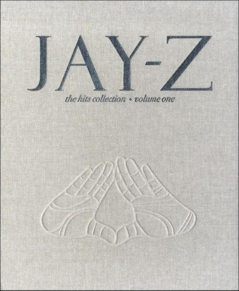 Jay-z - Hits collection volume one [Explicit Lyrics] (CD) - image 1 of 7
