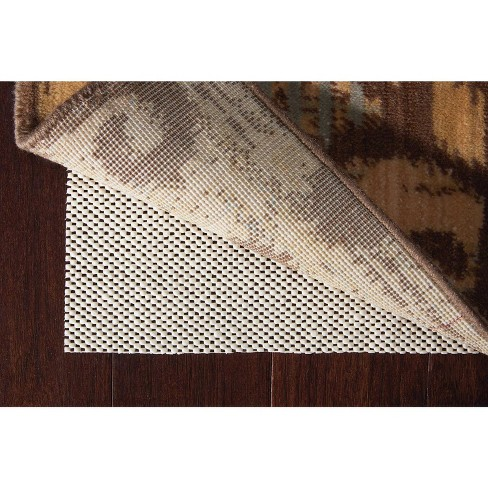 Nourison Firmgrip Ivory Rug Pad - image 1 of 2
