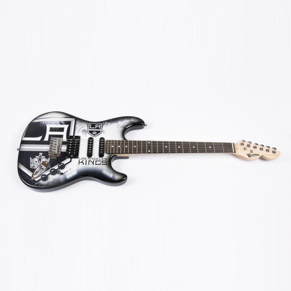 Los Angeles Kings Northender Series II Electric Guitar