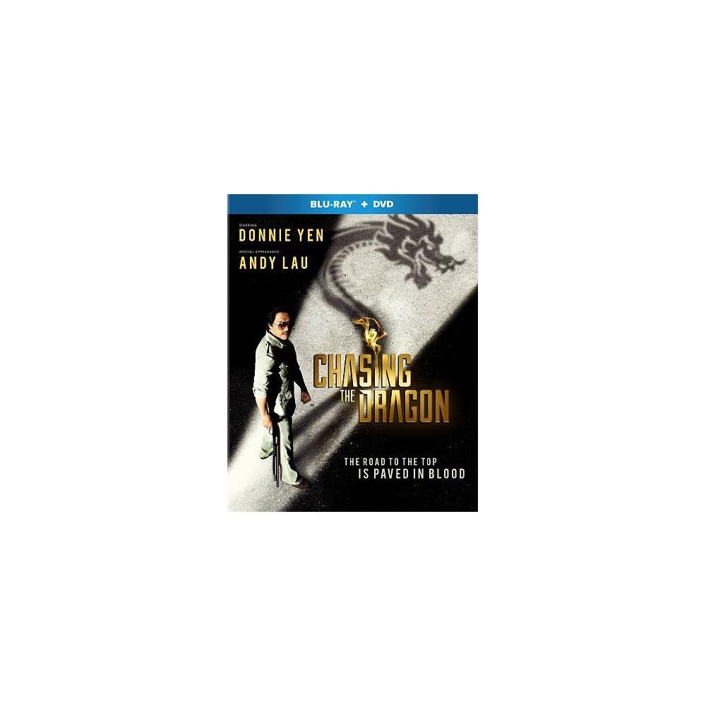 Chasing The Dragon (Bd/Dvd Combo) (Blu-ray)