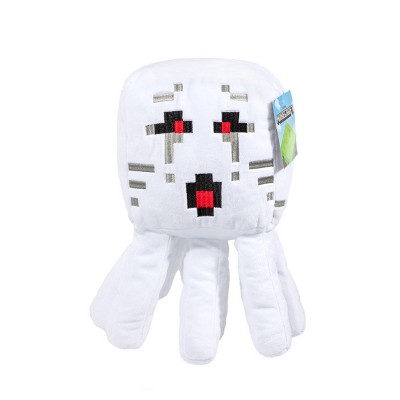 Minecraft Ghast Pillow Buddy