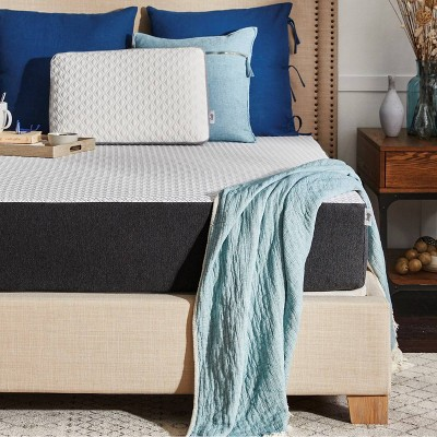 """Sealy 10"""" Hybrid Mattress-in-a-Box with Cool & Clean Cover"""