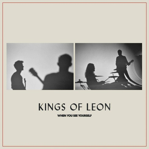 Kings of Leon - When You See Yourself (CD) - image 1 of 2