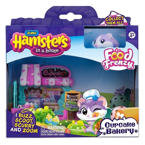 Hamsters in the House - Style 3 - image 1 of 3