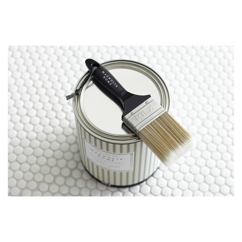 "Image of ""2.5"""" Flat Paint Brush - Magnolia Home by Joanna Gaines"""