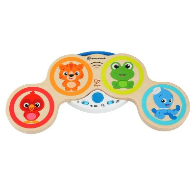 Baby Einstein Hape Magic Touch Drums