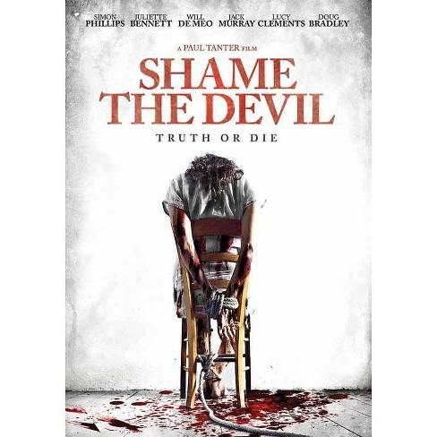 Shame the Devil (DVD) - image 1 of 1