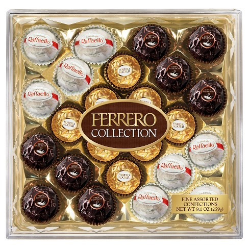 Ferrero Assorted Collection - 9.1oz - image 1 of 1