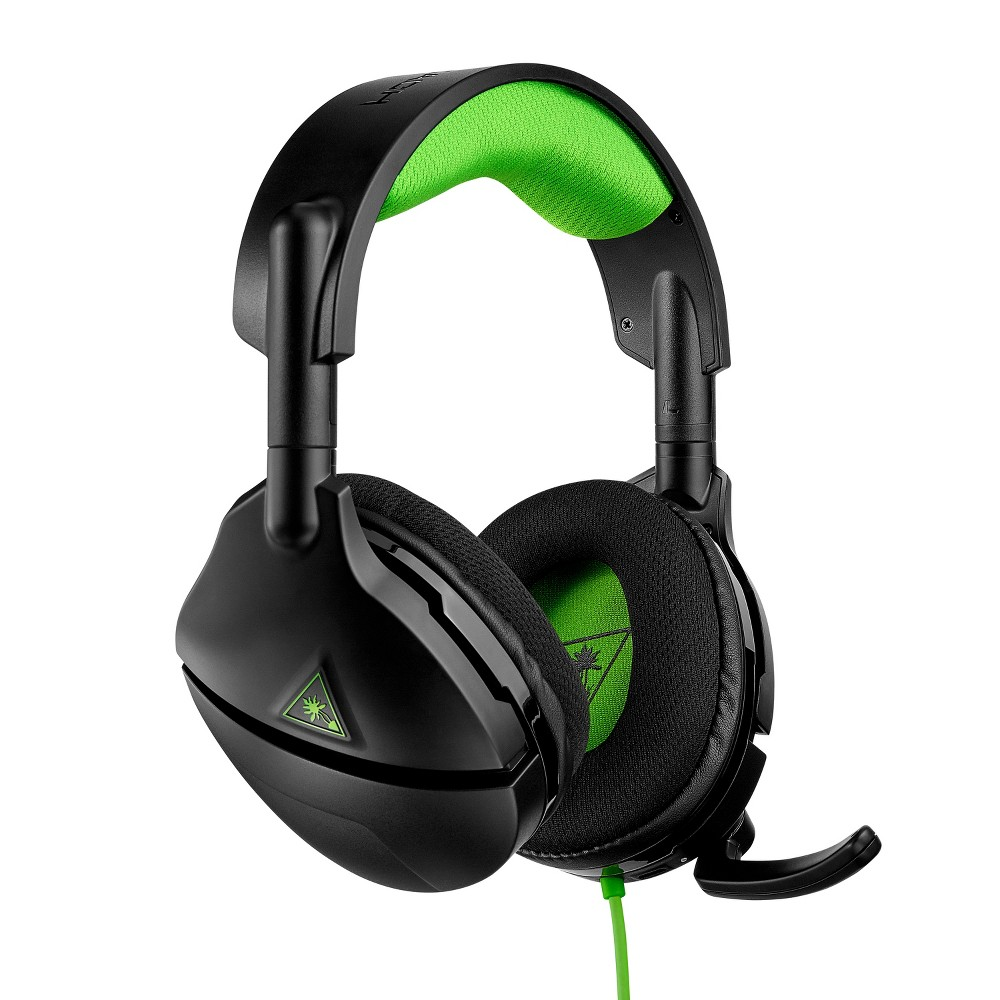 Turtle Beach Stealth 300 Amplified Gaming Headset for Xbox One, Black