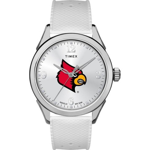 NCAA Louisville Cardinals Tribute Collection Athena Women's Watch - image 1 of 1