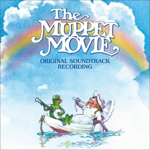 The Muppet Movie (Original Motion Picture Soundtrack) - image 1 of 1