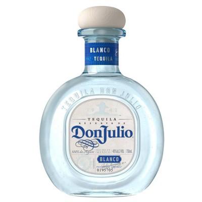 Don Julio Blanco Tequila - 750ml Bottle