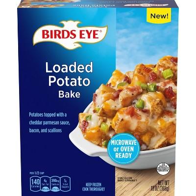 Birds Eye Frozen Loaded Potato Bake - 13oz