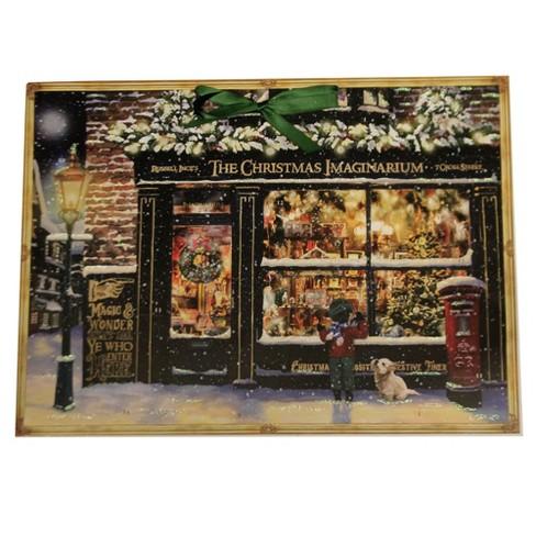 """Christmas 15.0"""" The Christmas Imaginarium Advent Calendar  -  Advent Calendar - image 1 of 3"""