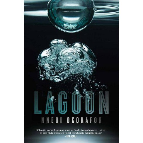 Lagoon - by  Nnedi Okorafor (Paperback) - image 1 of 1