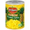 Del Monte Pineapple Tidbits in 100% Juice 20oz - image 3 of 3