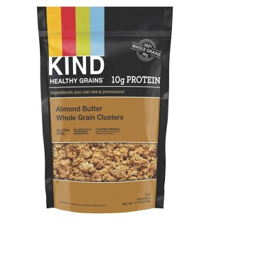 KIND Almond Granola Clusters - 11oz