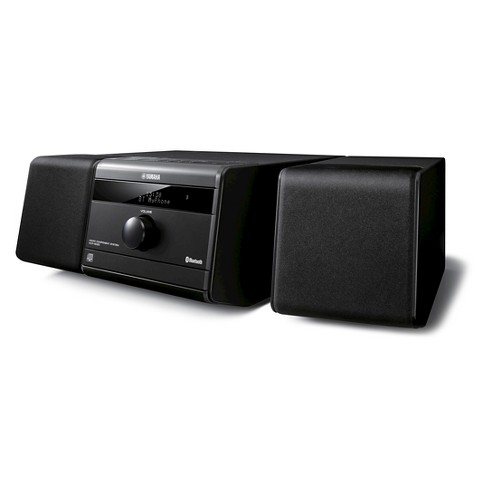 Bluetooth Mini System with CD Player - image 1 of 4