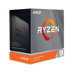 AMD Ryzen 9 3900XT Unlocked Desktop Processor without cooler - 12 cores & 24 threads - 3.8 GHz- 4.7 GHz CPU Speed - PCIe 4.0 Ready
