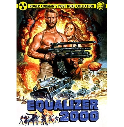 Equalizer 2000 (DVD) - image 1 of 1