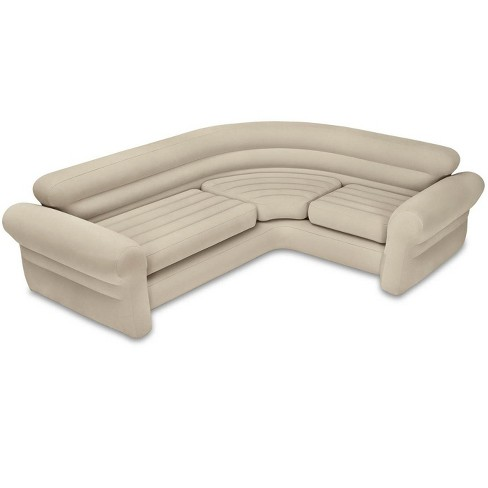 Intex 68575ep Inflatable Corner Living