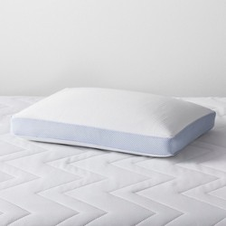 Cool Touch Memory Foam Bed Pillow - Made By Design™