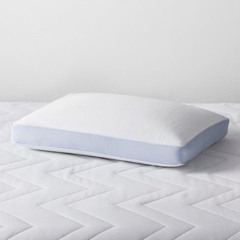 . Cool Touch Memory Foam Bed Pillow   Made By Design