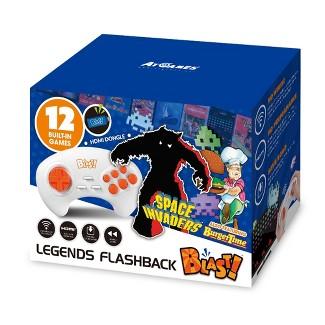 Bandai Namco Space Invaders Flashback Blast!