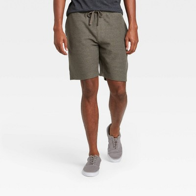 "Men's 8.5"" Elevated Knit Shorts - Goodfellow & Co™"