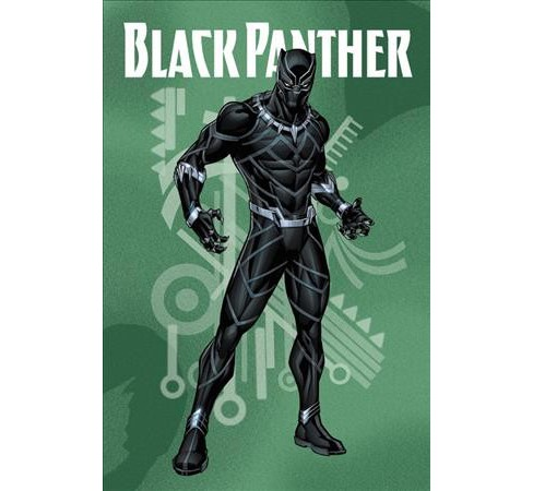 Black Panther Adventures -  (Paperback) - image 1 of 1
