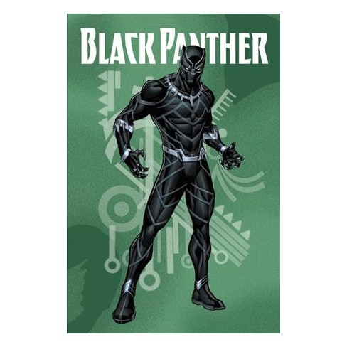 marvel avengers black panther quest