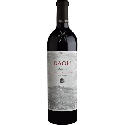 DAOU Reserve Cabernet Sauvignon Red Wine - 750ml Bottle